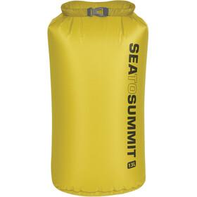 Sea to Summit Ultra-Sil Nano Luggage organiser 13l yellow